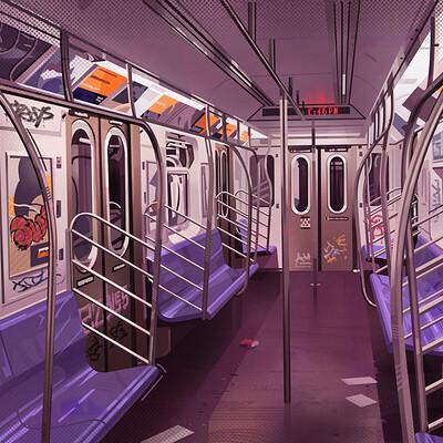 Daniel ang subway carriage7 final compressedd