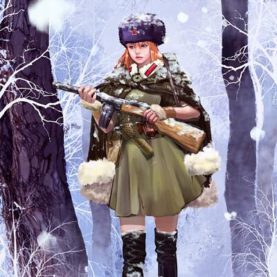 Weonsang ko 20171127 sovietgirl 02 9 copy orig