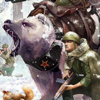 Weonsang ko 20180910 sovietbear 01 5 copy orig
