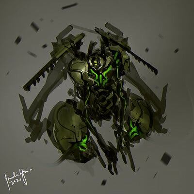 Benedick bana freed