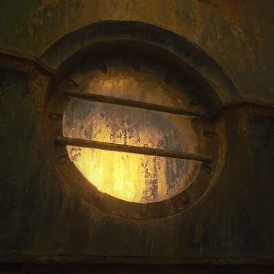 Ivan onokhin porthole hd