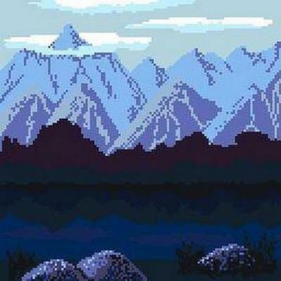 Olga makarova mountains