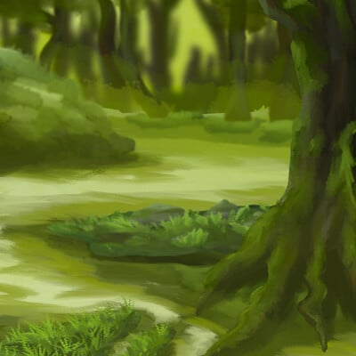 Masato lin goblin background