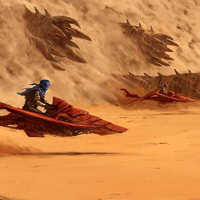 Riyahd cassiem race9s