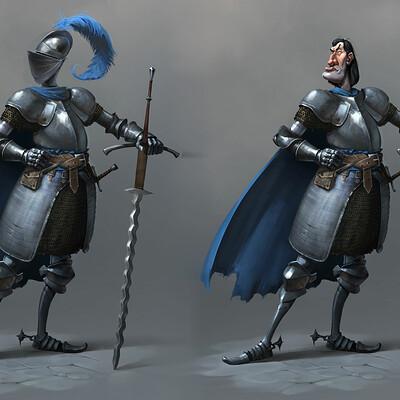 Nikita orlov nikita orlov knight blue