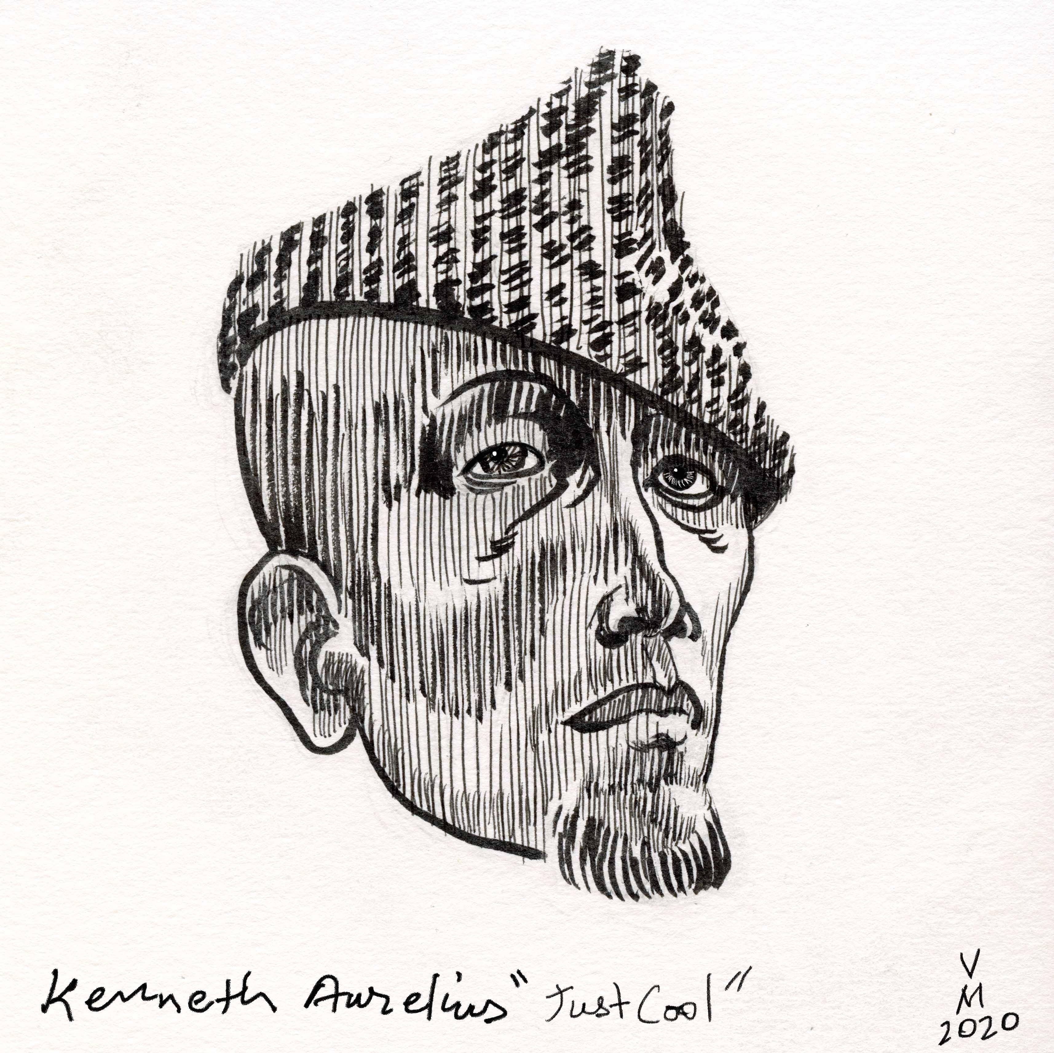 Kenneth Aurelius MUSICAL ARTIST