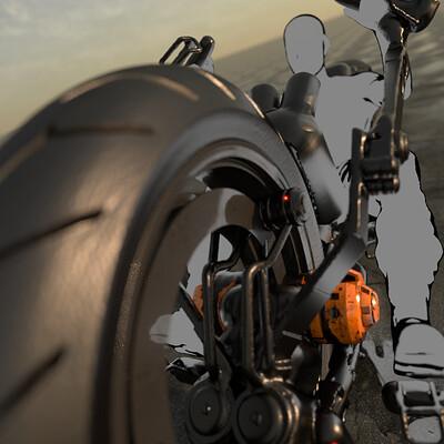 Shane baxley quickbike test v002 edit