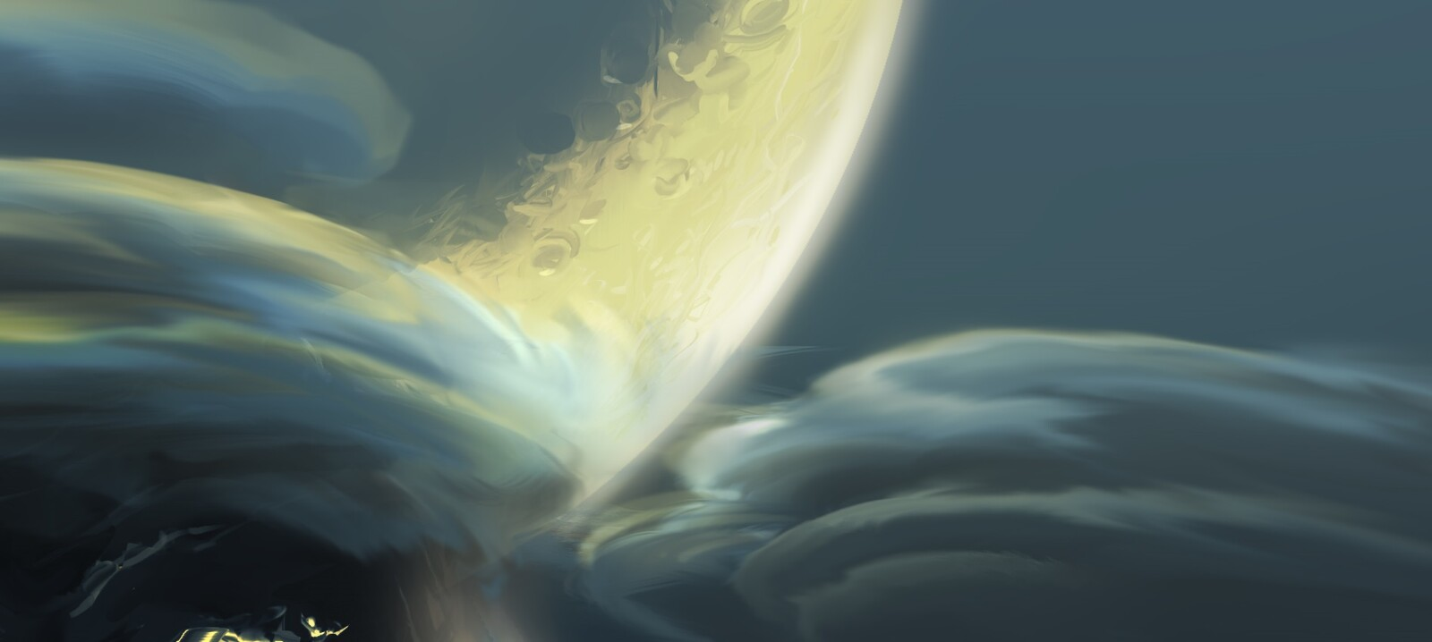 Spirit of Norway detail 2