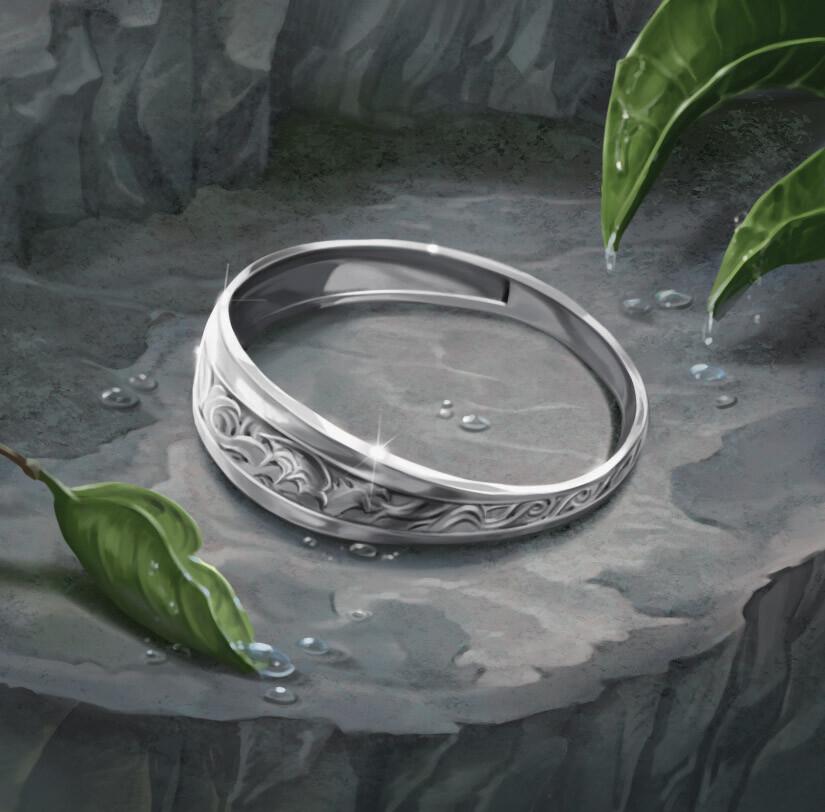 Ring of Deodanda