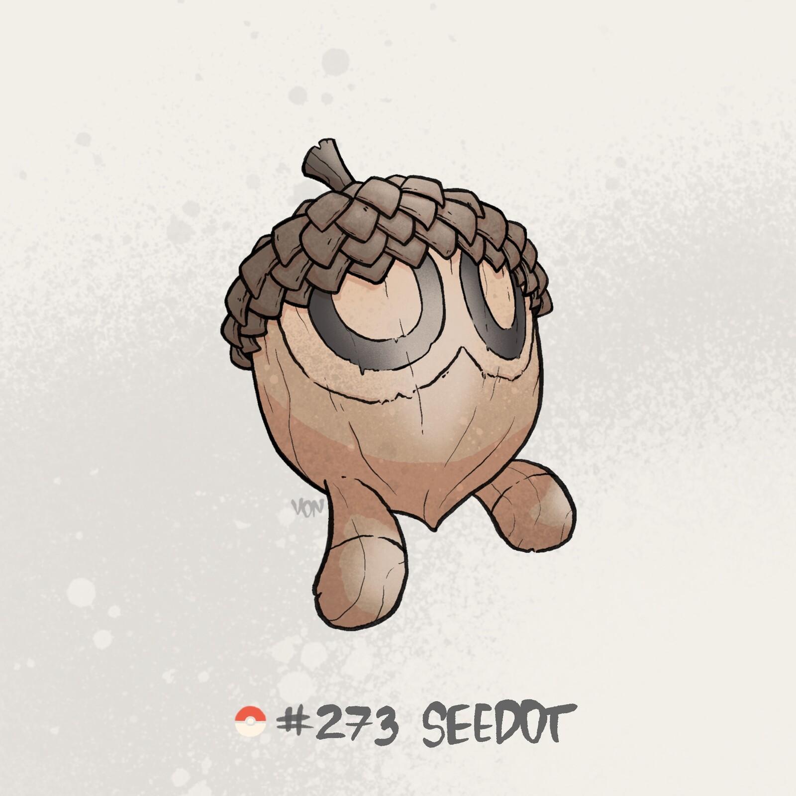 #273 Seedot