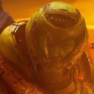 Film bionicx doom