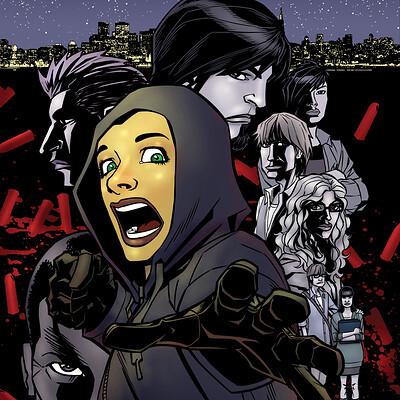 Ben herrera artemis issue 3 cover color 01