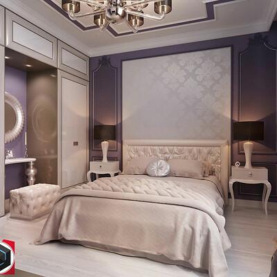 Datec studios bedroom 01 02