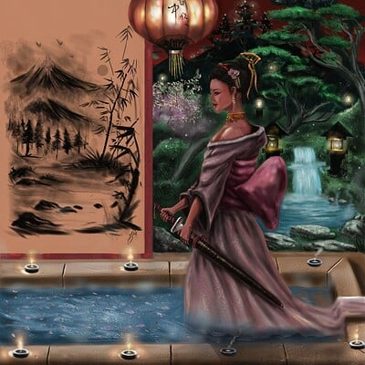 Israel maranguello geisha 5