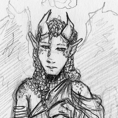 Detonya kan demon of fire