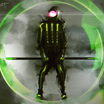 Benedick bana neonpunk final lores