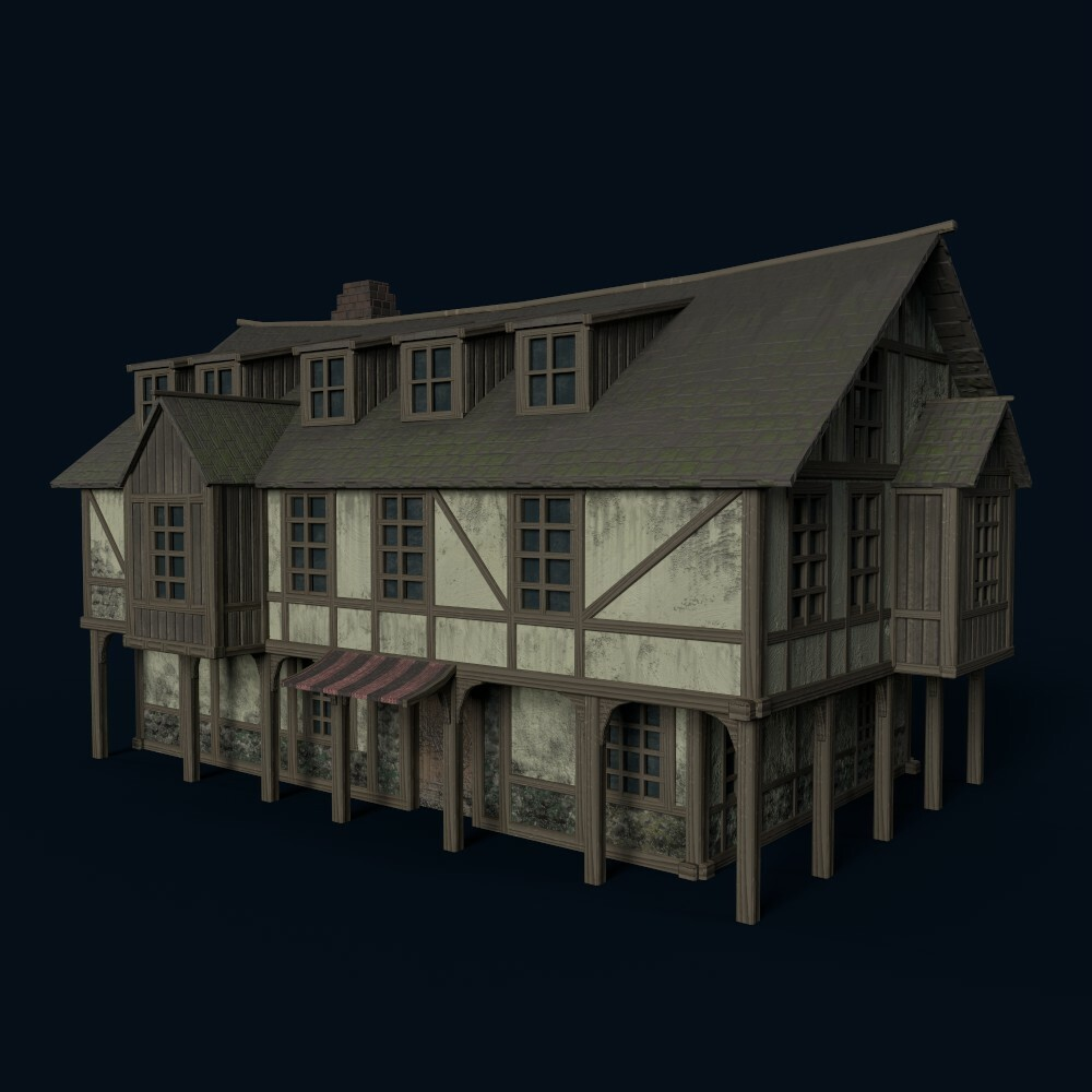 House 7