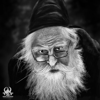Joerg schlonies wizard