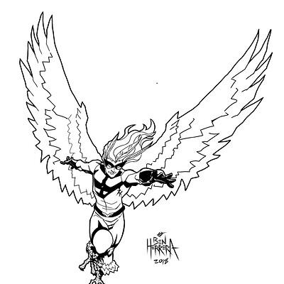Ben herrera birdboy 01