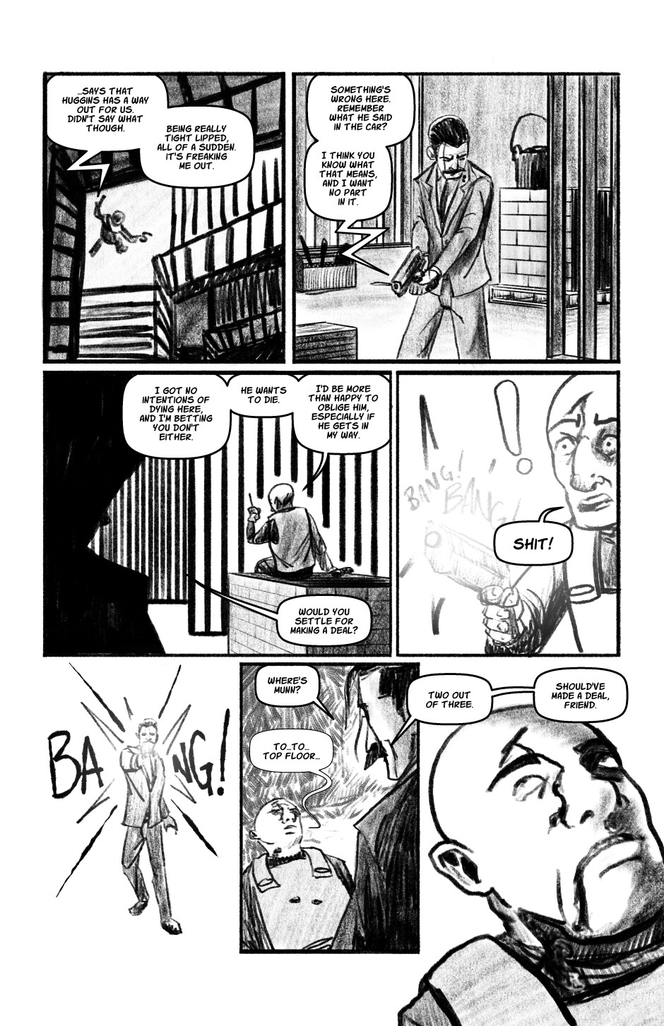 Munn's Last Stand Page 6