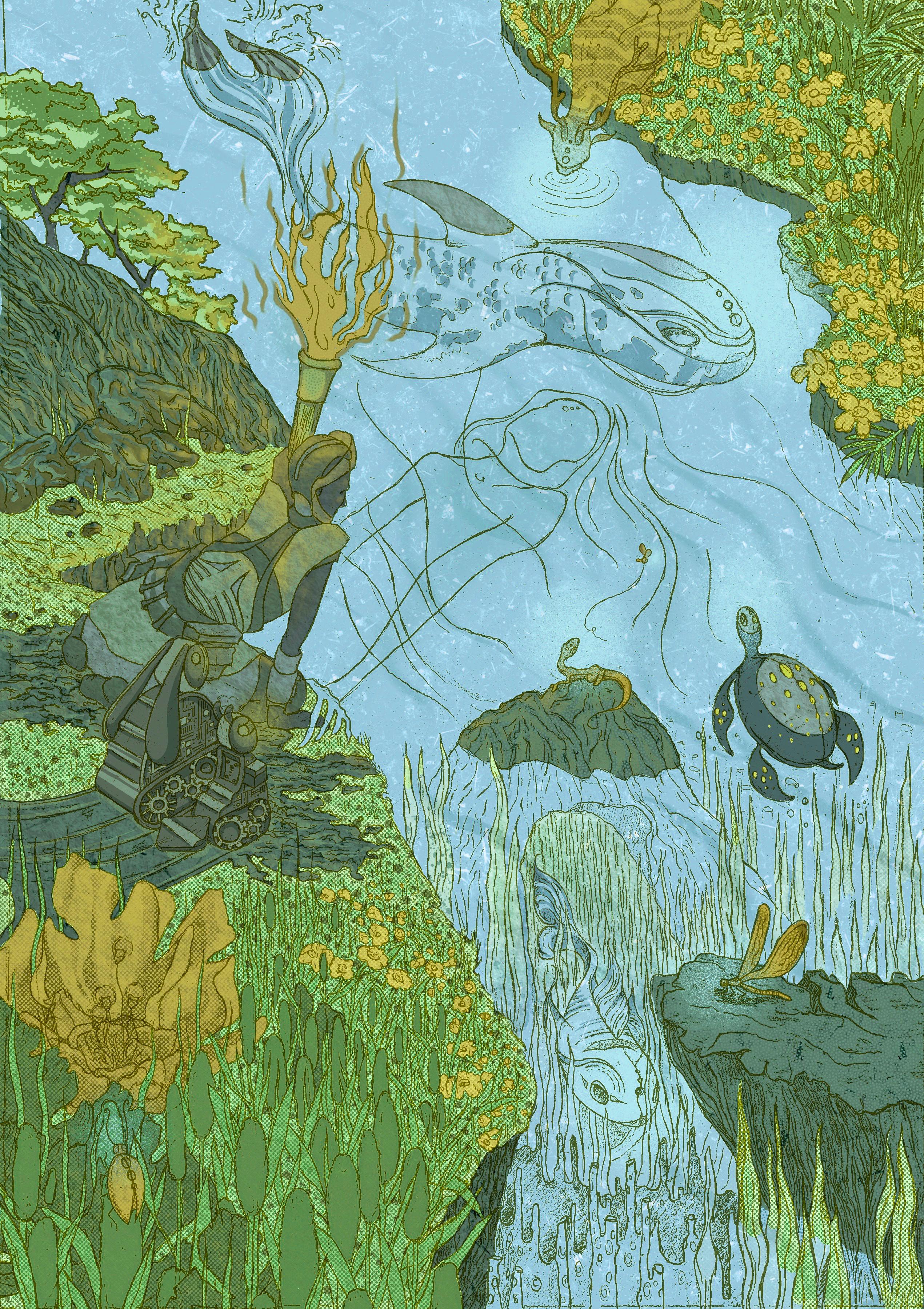 Final Illustration [GREEN]