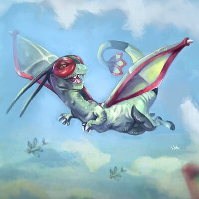 Verbo pacheco flygon0