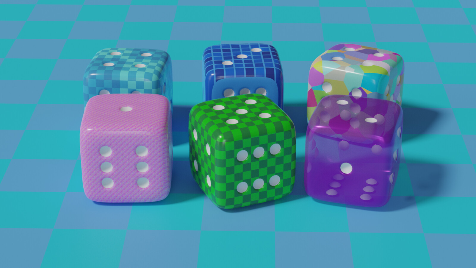 Party Dices