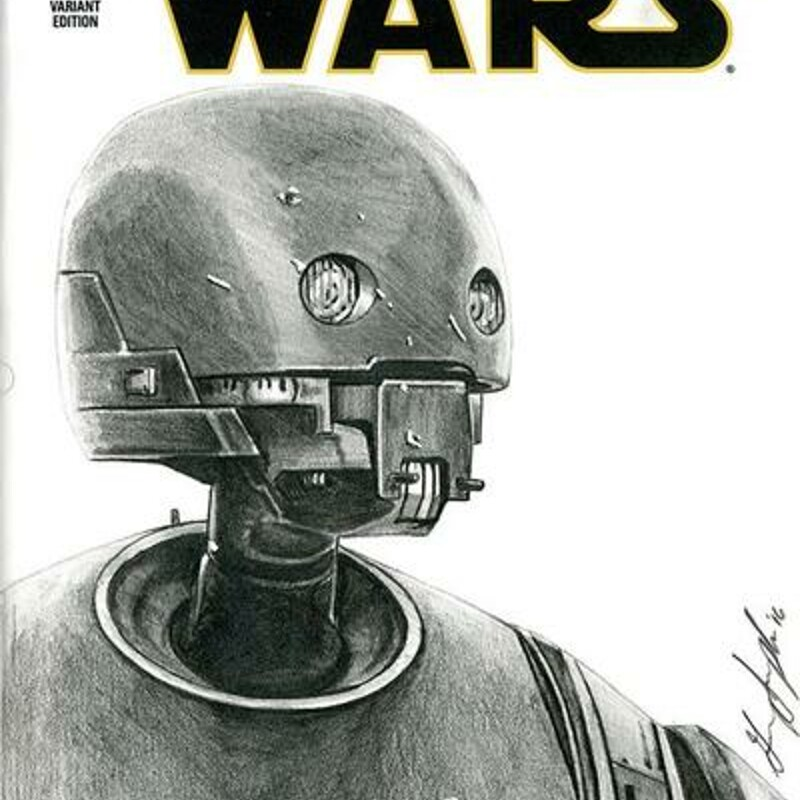 K2SO Sketch Cover