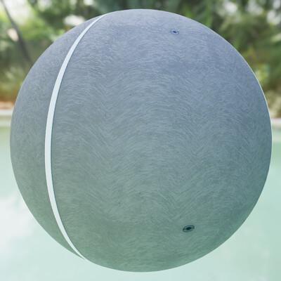 Joshua pelkington poolconcretedeck sphere