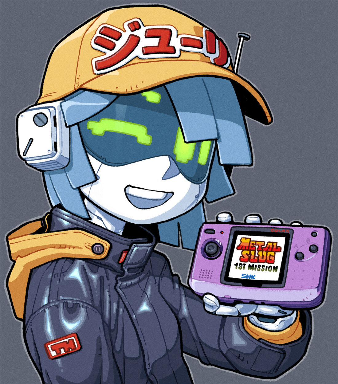 Joulie - Neo Geo Pocket