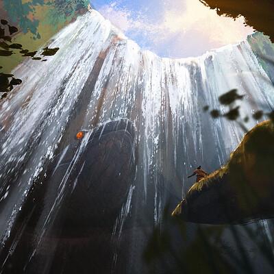 Waterfall (81/365)