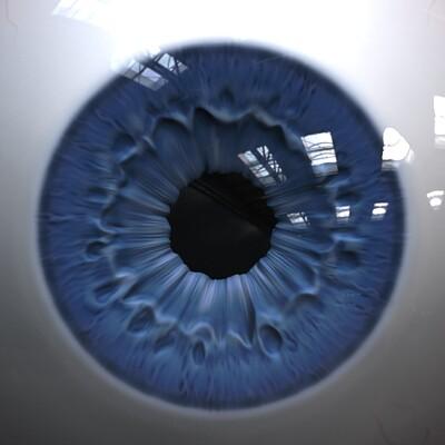 Igor khabibov eye 46