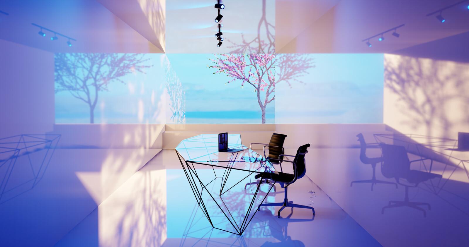 the minimalist Dream