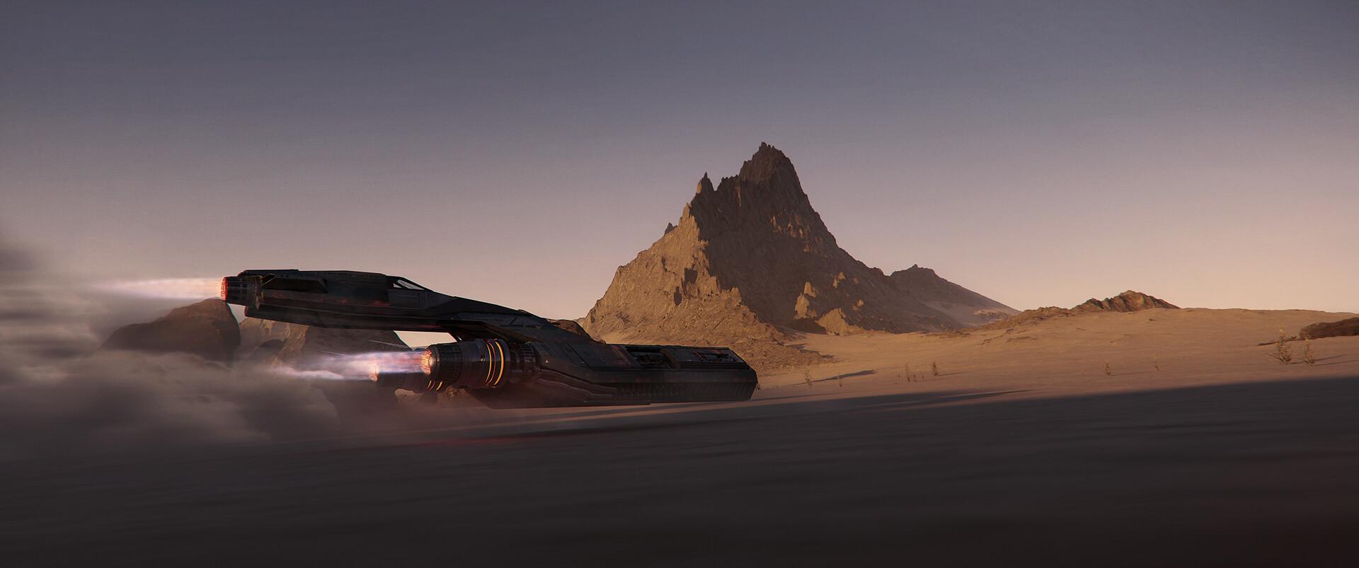 tom-sterckx-desert-spaceship-painting-v1