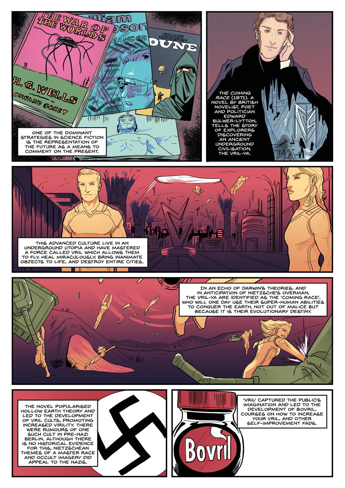 Page 4 Colours