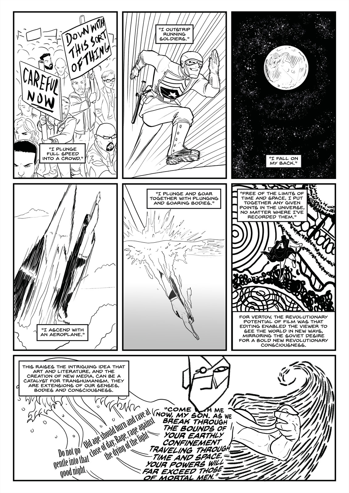 Page 7 Inks