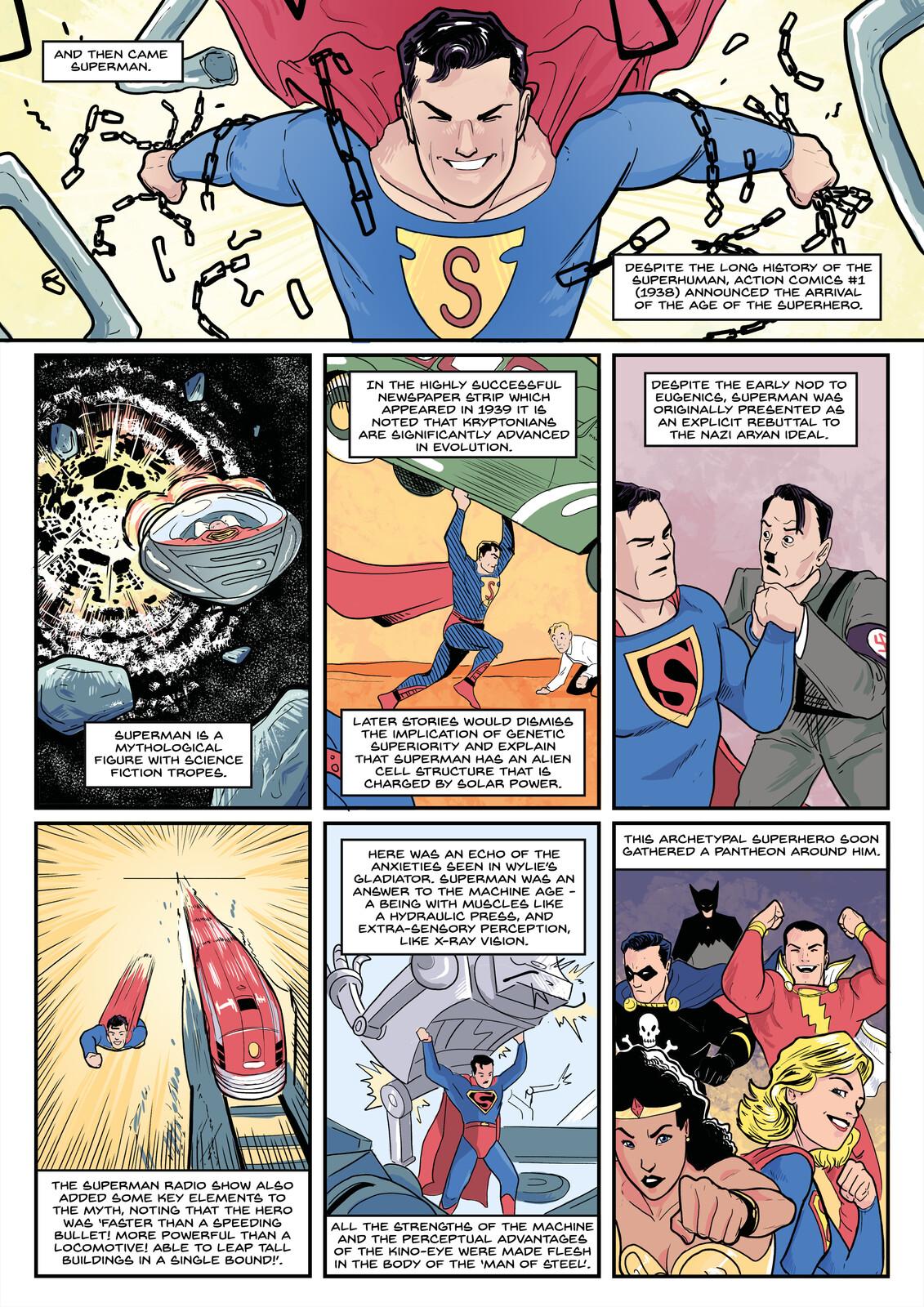 Page 13 Colours