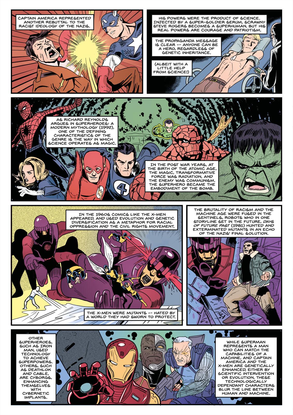 Page 14 Colours