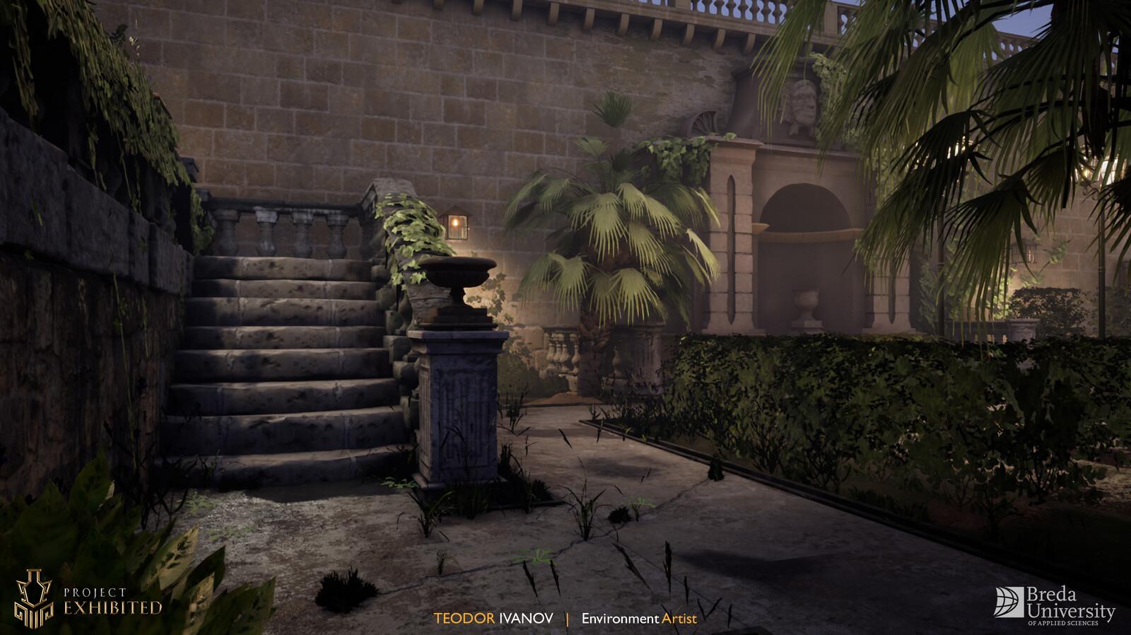 Environment screenshot #8