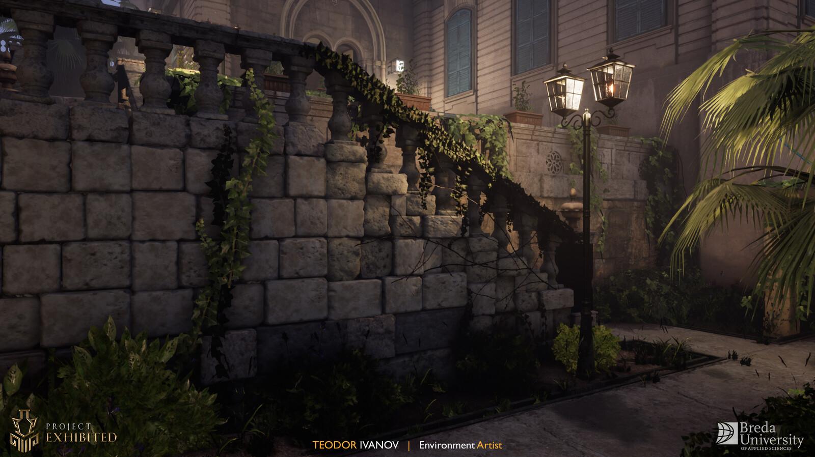 Environment screenshot #11