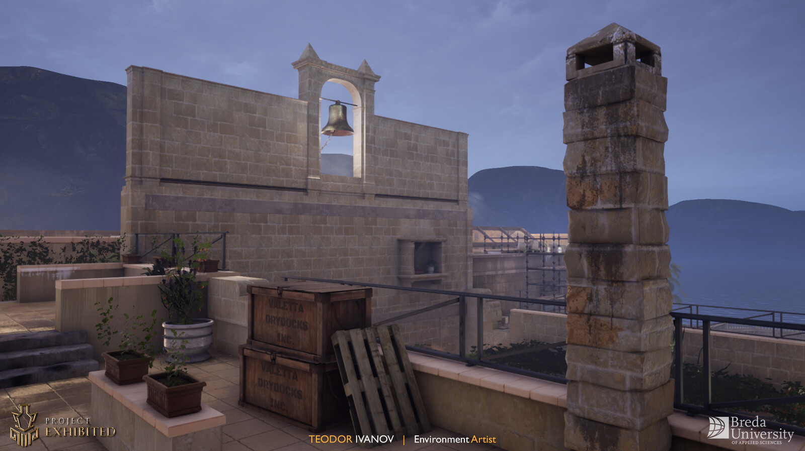 Environment screenshot #14