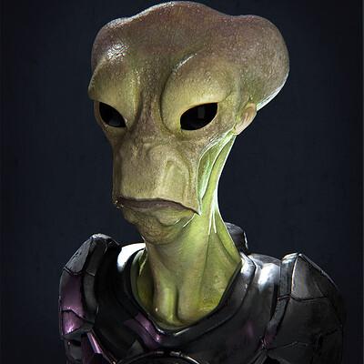 Pablo m bravo alienpablombravo