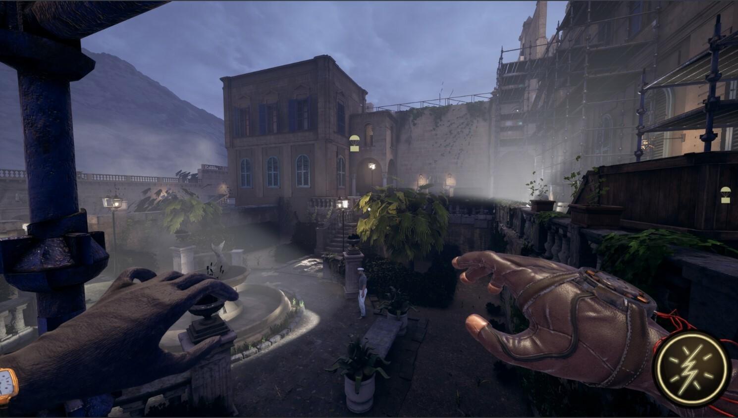 In-game screenshot.