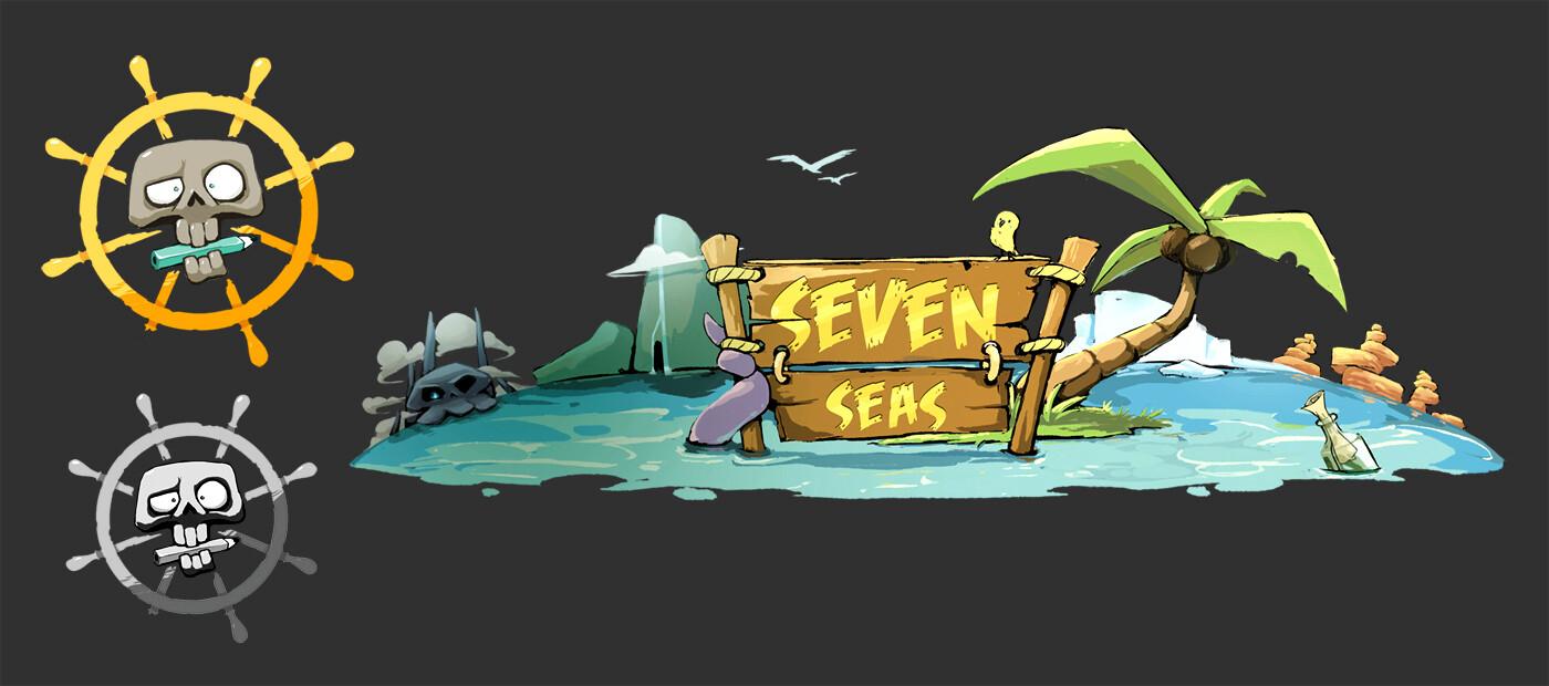 Sevens Seas
