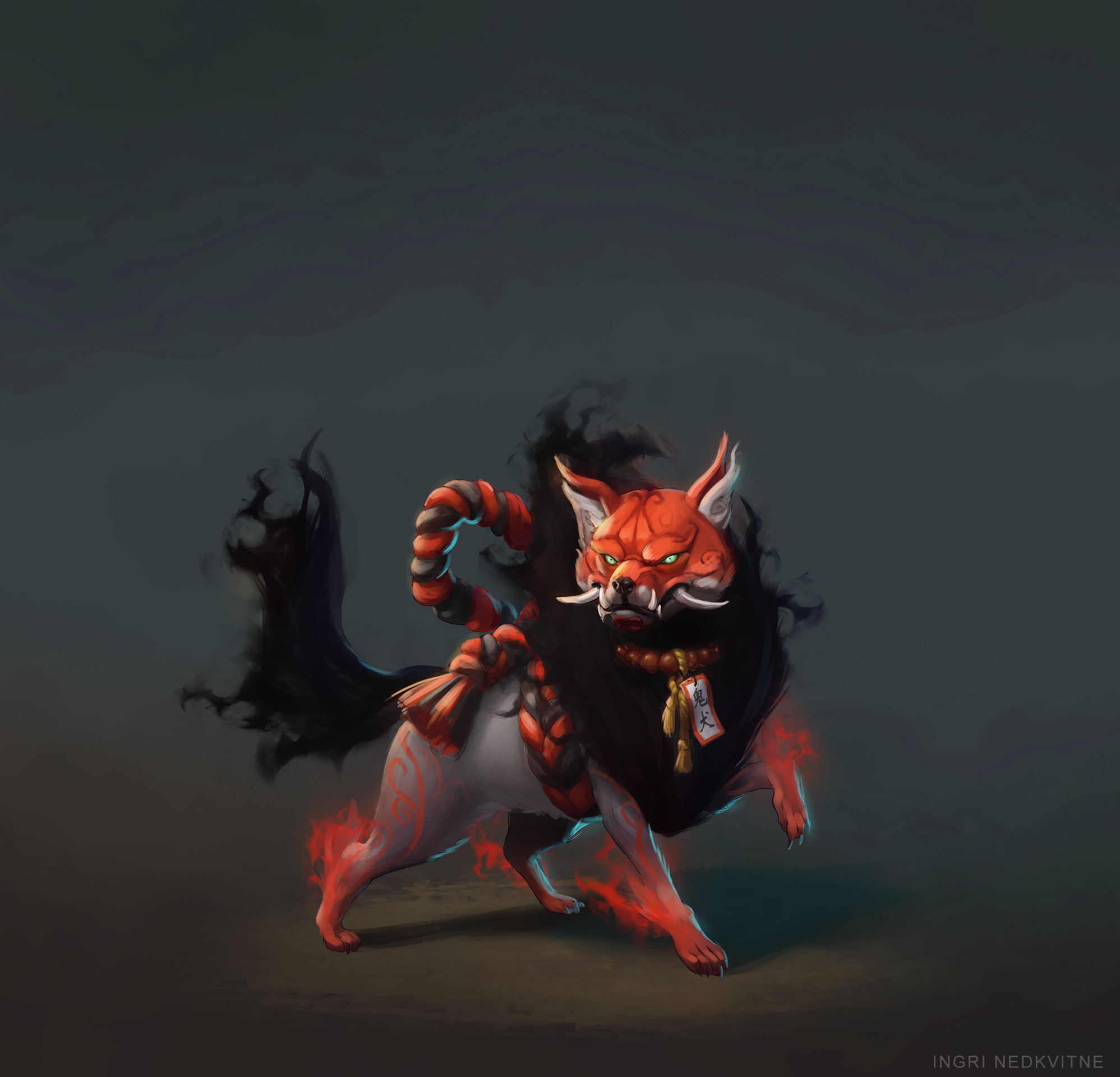 Wild,