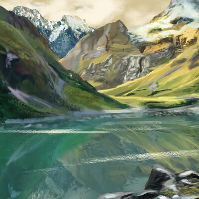 Justin hess landscape