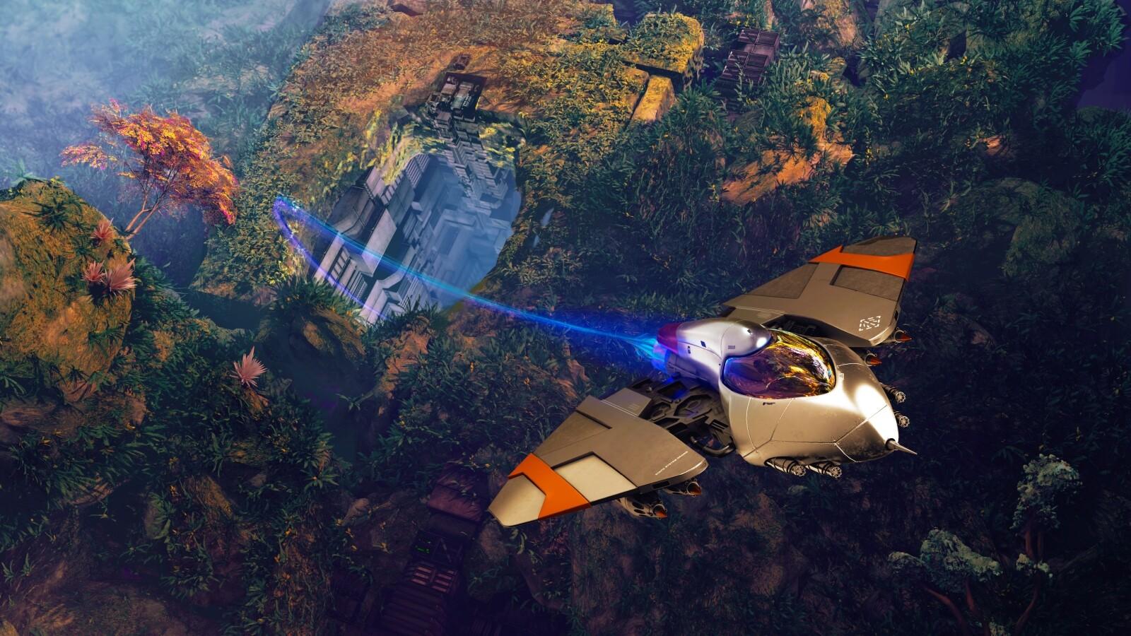RAIDER spaceship promo_06