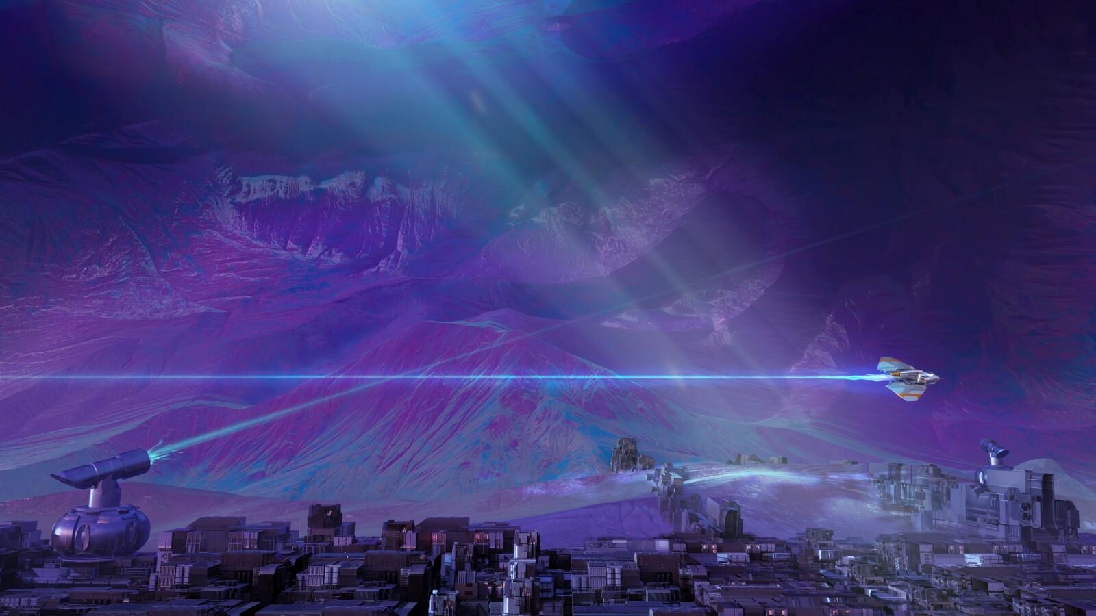 RAIDER spaceship promo_05