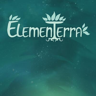 Darlene carrasquillo elementerra silhouette poster v3