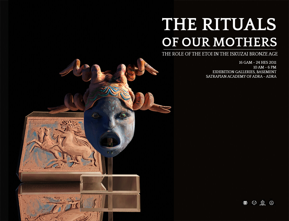 The Rituals of Our Mothers
